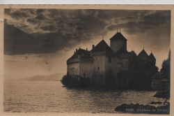 Chateau de Chillon 6908